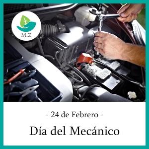 dia del mecanico 2