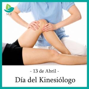 dia del kinesiologo 13 abril